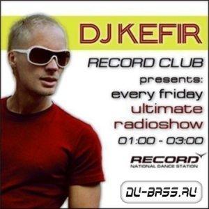 DJ Kefir - Record Club 402 EXSite.pl