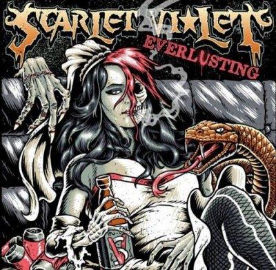 Scarlet Violet - Everlusting (2012) EXSite.pl