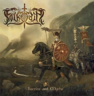 Folkodia - Battles And Myths (2012) EXSite.pl