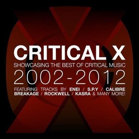 Critical X (2012) EXSite.pl
