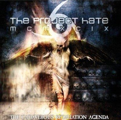 The Project Hate MCMXCIX - The Cadaverous Retaliation Agenda (2012)  EXSite.pl