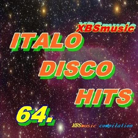 Italo Disco Hits Vol. 64 (2013) up.dla.EXSite.pl.