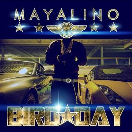 Mayalino - Bird Day (2013) EXSite.pl