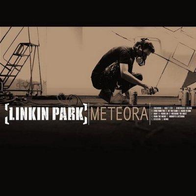 Linkin Park - Meteora (Flac) (2003) EXSite.pl