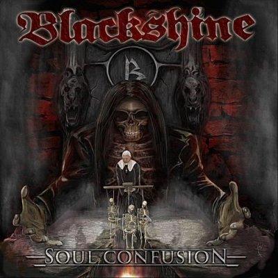 Blackshine - Soul Confusion (2012) EXSite.pl