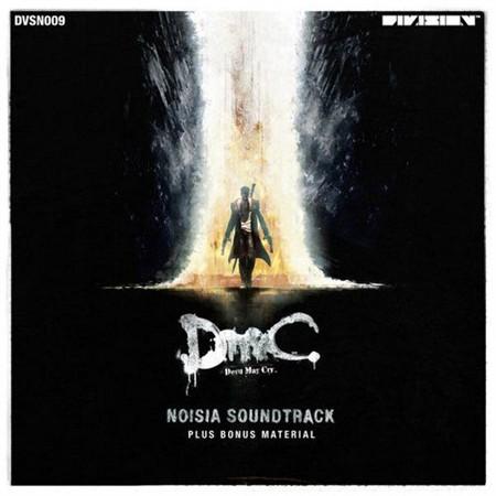 Noisia - Devil May Cry Soundtrack (Bonus Version) (2013) EXSite.pl