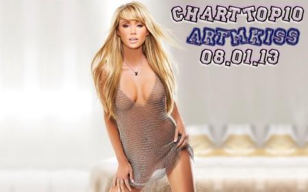 Chart Top10 (08.01.13) up.dla.EXSite.pl.