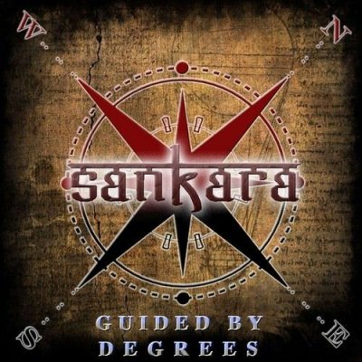 Sankara - Guided by Degrees (2012) EXSite.pl