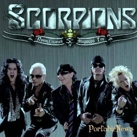 Scorpions - Final Sting: Live in Czelabinsk (2012) EXSite.pl