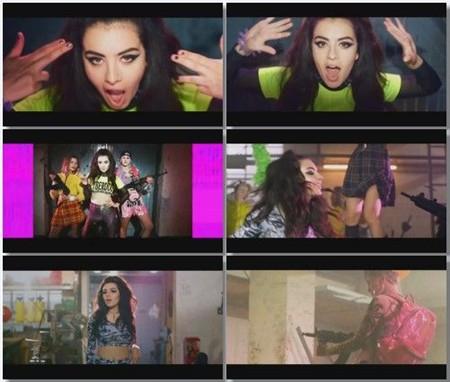 Charli XCX - You (Ha Ha Ha) (2013) up.dla.EXSite.pl.