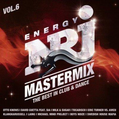 Energy NRJ Mastermix Vol.6 (2012) EXSite.pl