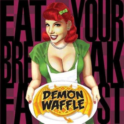 Demon Waffle - Eat Your Breakfast (2012) EXSite.pl