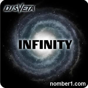 Dj Sveta - Infinity (2013) EXSite.pl
