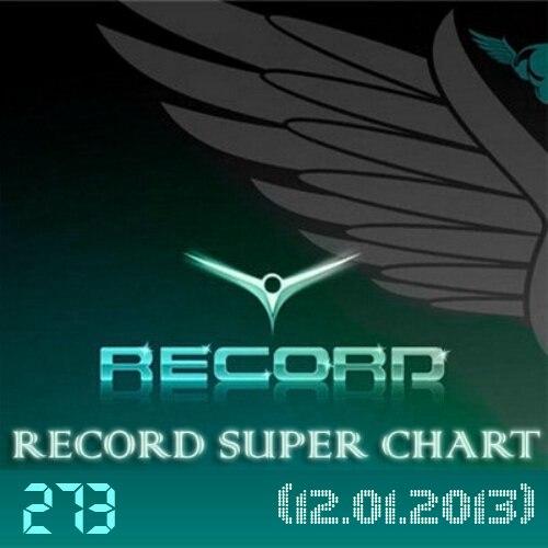 Record Super Chart № 273 (12.01.2013) up.dla.EXSite.pl.