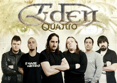 Eden - Quattro (2012) EXSite.pl