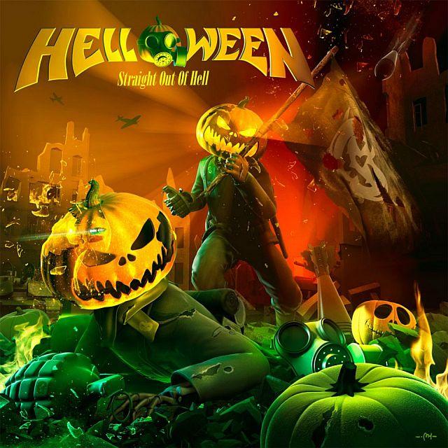 Re: Helloween