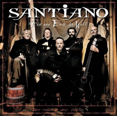 SANTIANO - BIS ANS ENDE DE WELT (2012) (LOSSLESS) up.dla.EXSite.pl.