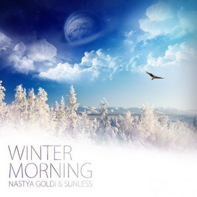 Nastya GOLDi & Sunless - Winter Morning (2013) up.dla.EXSite.pl.