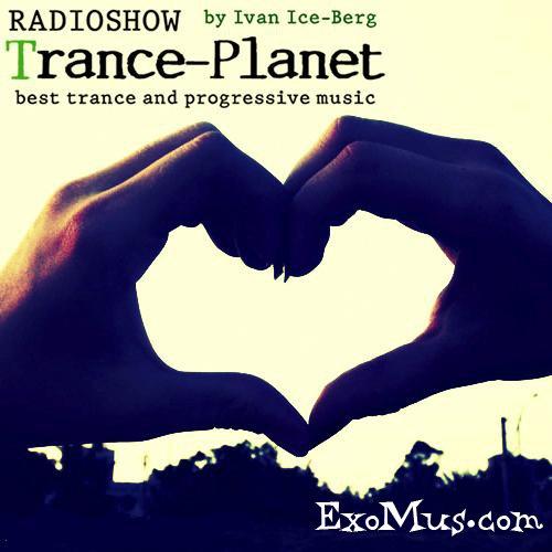 Dj Ivan-Ice-Berg - Trance-Planet 259 EXSite.pl