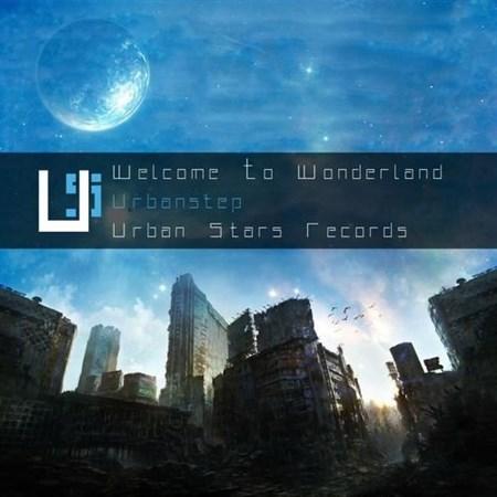 Urbanstep - Welcome to Wonderland (2013) up.dla.EXSite.pl.