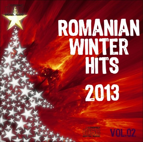 ROMANIAN WINTER HITS VOL. 2 2013 (2013) up.dla.EXSite.pl.