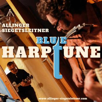 Allinger-Siegetsleitner - Blue Harptune (2013) up.dla.EXSite.pl.
