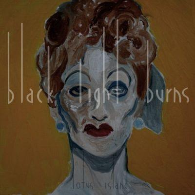 Black Light Burns - Lotus Island (2013) EXSite.pl