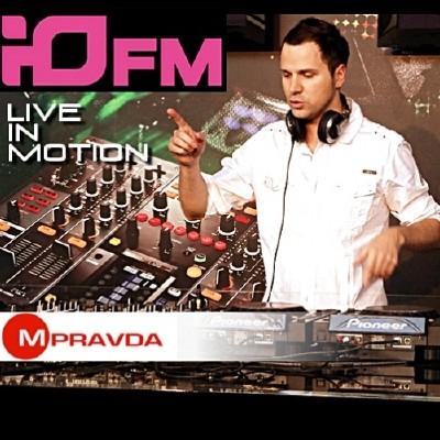 M.PRAVDA - Live in Motion 128 (12-01-2013) EXSite.pl