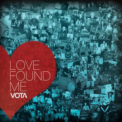 Vota - Love Found Me (2013) EXSite.pl