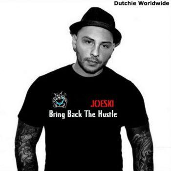 Joeski - Bring Back The Hustle (2013) up.dla.EXSite.pl.