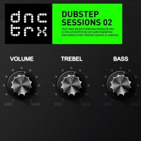 Dubstep Sessions 02 (2013) EXSite.pl