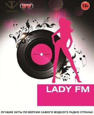 Top 20 Radio LADY FM (20.01.2013) EXSite.pl
