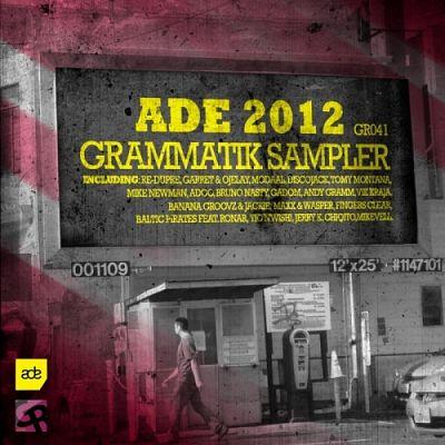 VA - ADE 2012 Grammatik Sampler (2012) EXSite.pl