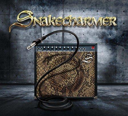 Snakecharmer - Snakecharmer (2013) EXSite.pl