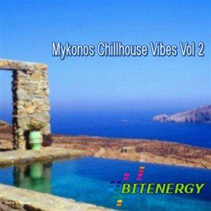 VA - Mykonos Chillhouse Vibes Vol.2 (2013) EXSite.pl