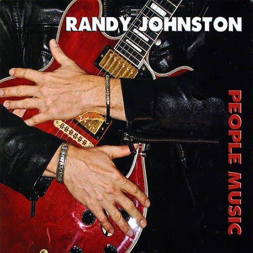 Randy Johnston - People Music (2011) EXSite.pl