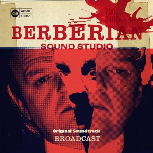 Broadcast - Berberian Sound Studio (2013) EXSite.pl
