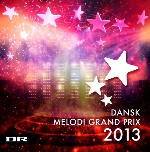 Dansk Melodi Grand Prix (2013) up.dla.EXSite.pl.