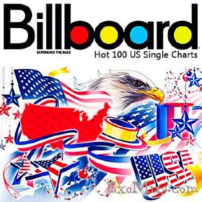 Billboard Hot 100 US Single Charts 2 February (2013) EXSite.pl