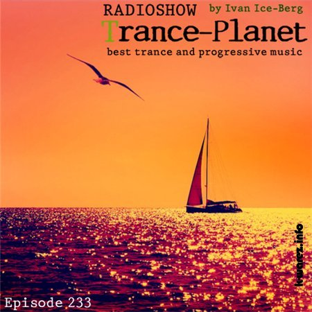 Dj Ivan-Ice-Berg - Trance-Planet 261 EXSite.pl