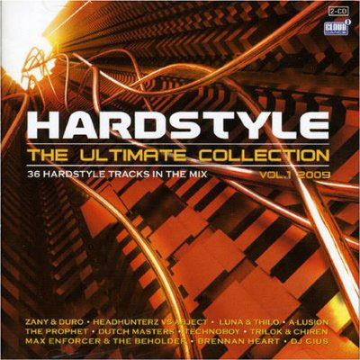 Hardstyle Collection Vol.3 (2013) EXSite.pl