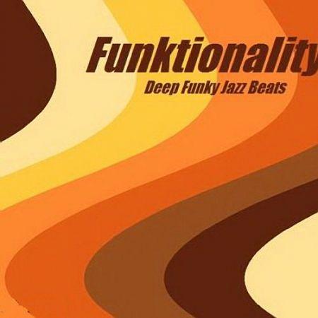 Funktionality (Deep Funky Jazz Beats) (2013) EXSite.pl