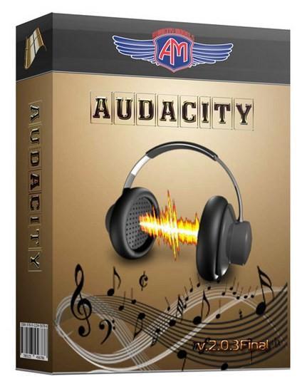 Audacity 2.0.3 EXSite.pl