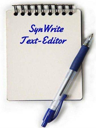 SynWrite Text-Editor 4.7.670 Portable EXSite.pl