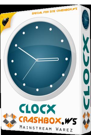 ClocX 1.6 EXSite.pl