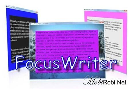 FocusWriter 1.4.1 EXSite.pl