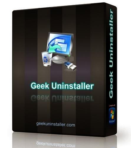Geek Uninstaller 1.0.4.7 EXSite.pl