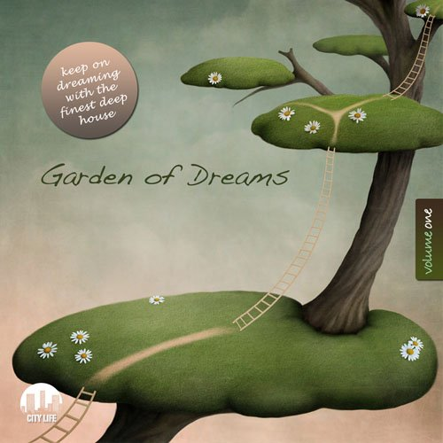 VA - Garden Of Dreams Vol 1 (Sophisticated Deep House Music) (2013) EXSite.pl