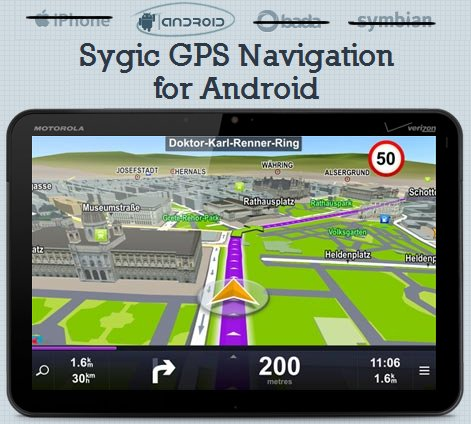 World GPS 163maps Sygic GPS Navigation-AnDrOiD 2013 up.dla.EXSite.pl.