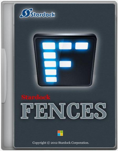 Stardock Fences v 2.01.484 Final EXSite.pl